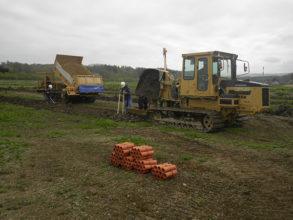 農業基盤整備促進事業 農地耕作条件改善事業 石狩2地区 石狩耕作3地区 1工区